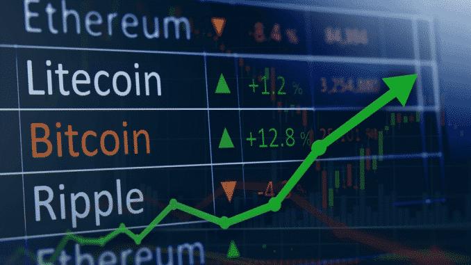 Bitcoin Hakimiyeti Yüzde 63 Oldu, XRP ve ETH'nin Durumu Ne Olacak?
