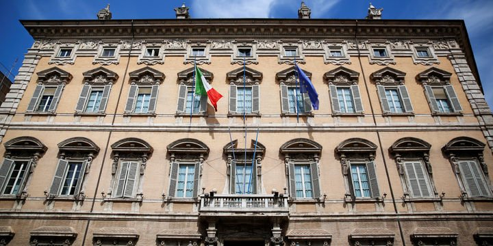 İtalya'nın Bankacılık Sektörü Blockchain Kullanacak