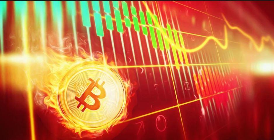 Kripto Para Piyasalarından 55 Milyar Dolar Çıktı