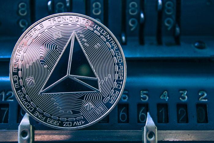 Tron (TRX) Fiyatı Yıl Sonu 0,06 Dolar Olabilir