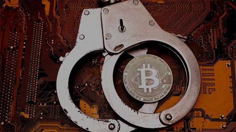 10 Milyon Dolarlık Kripto Para Çalan Eski Microsoft Çalışanı Tutuklandı
