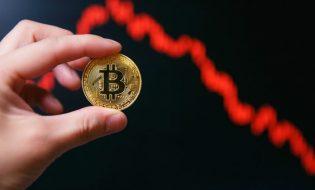 Bitcoin 10.000 Dolara Düştü. Sıradaki Hedef Ne?