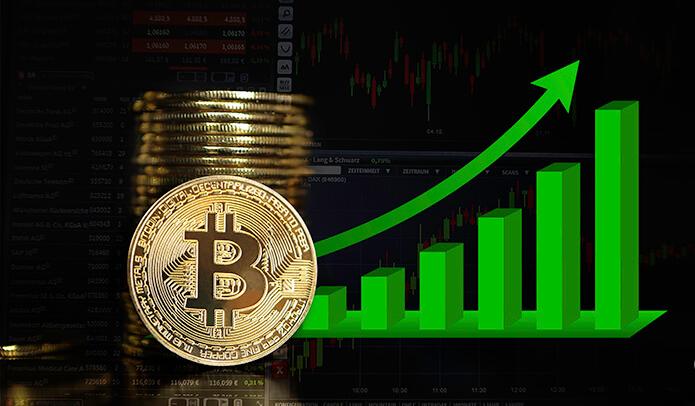 Bitcoin Fiyatı 13.000 Doları Aşmaya Hazırlanıyor