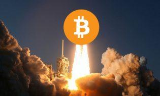 Bitcoin Market Hacmi 1 Trilyon Doları Geçebilir