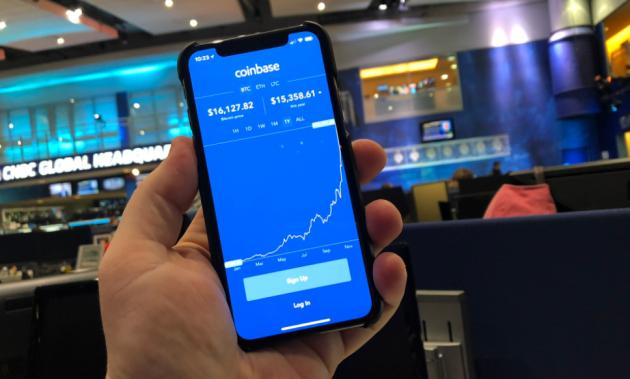 Coinbase 30 Milyon Kullanıcıya Ulaştı
