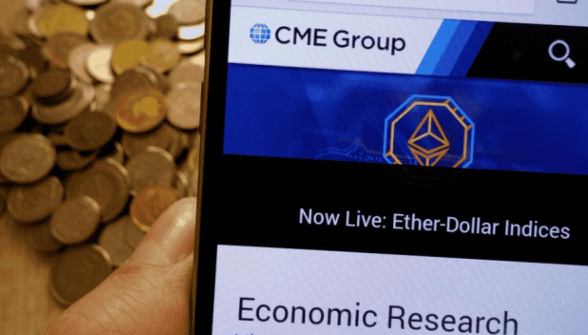 CME Borsası Ethereum Vadeli İşlemlerini Başlatabilir