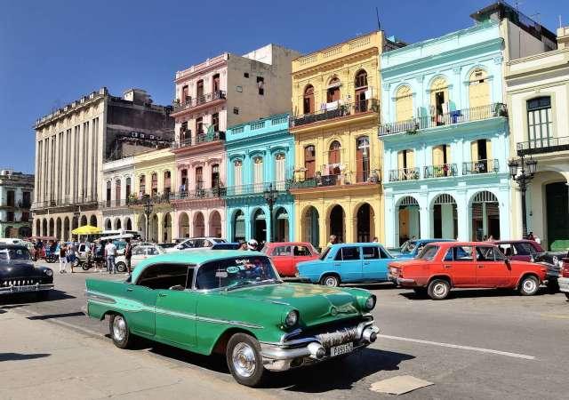 Küba, Kripto Para Kullanımı İçin Çalışma Başlattı
