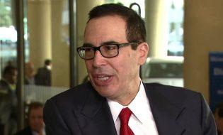 ABD Hazine Sekreteri Bitcoin Hakkında Konuştu