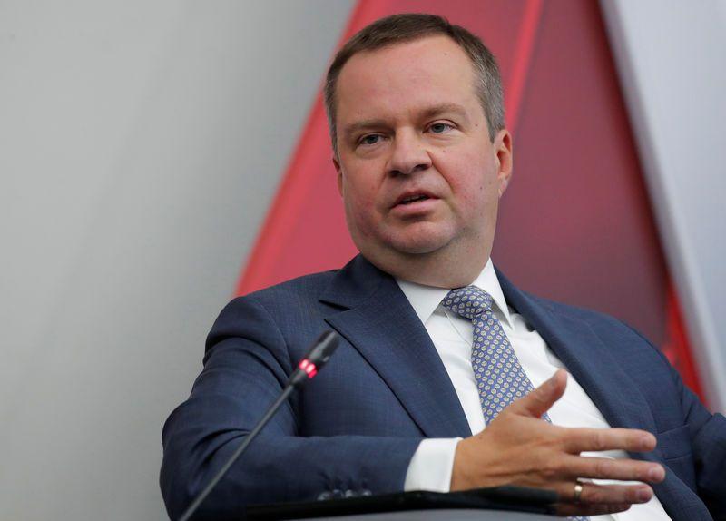 Rusya'dan Libra Hakkında Açıklama