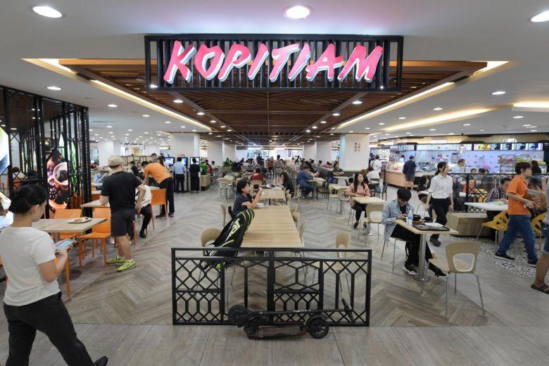 Singapur'daki Büyük Restoran Zinciri Bitcoin ve Ethereum Ödemelerini Kabul Edecek