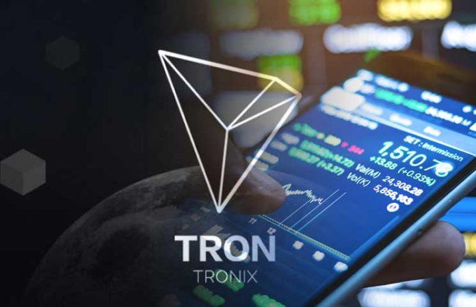 Tron (TRX) Fiyatı Bu Yıl Sürprizlere Gebe Olabilir!