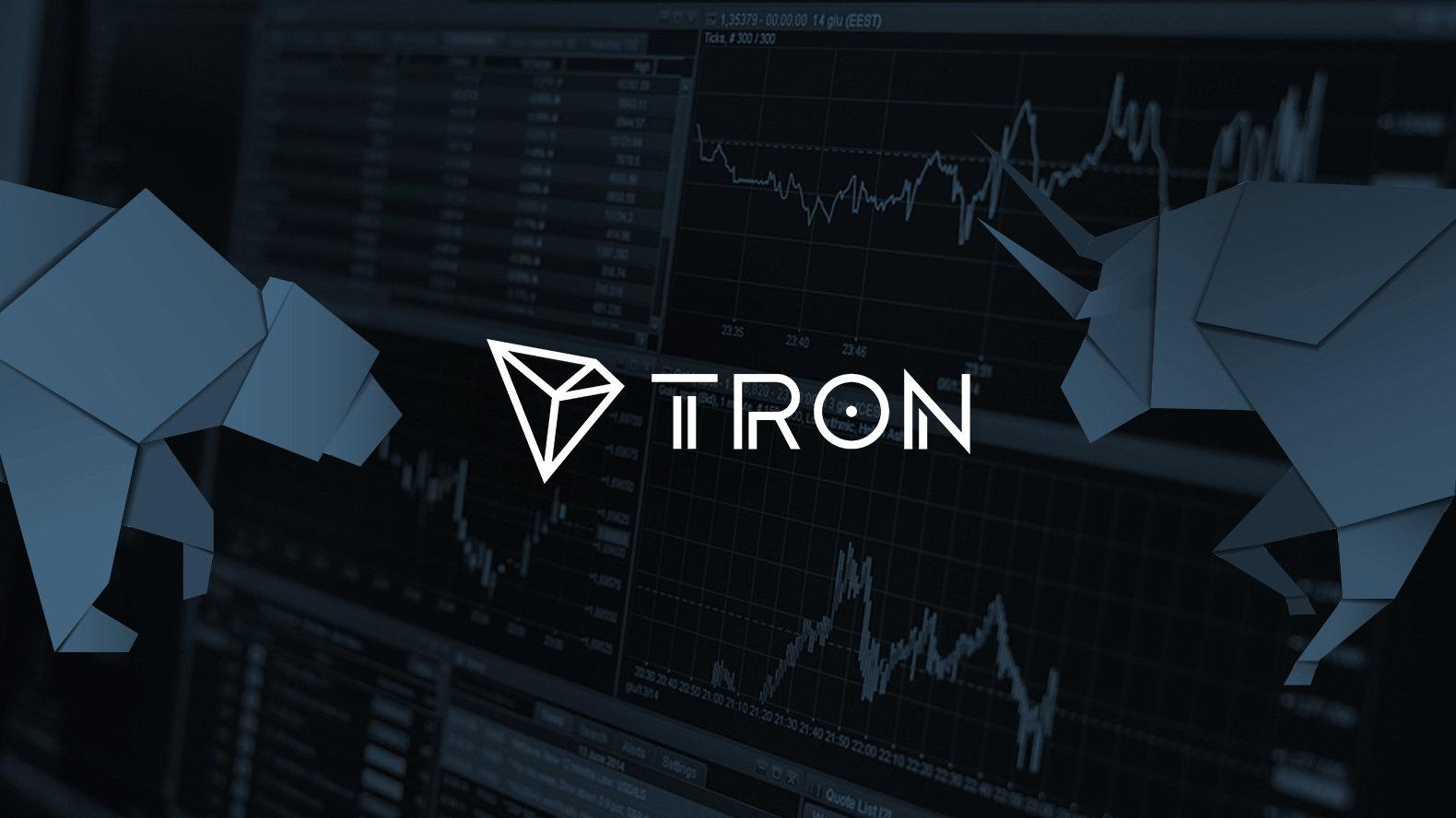 Tron (TRX) Büyük Devrimlerin Eşiğinde