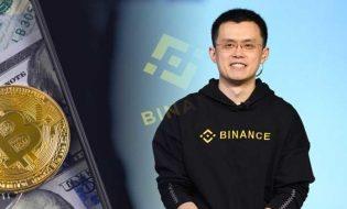 Binance CEO'su Bitcoin Fiyatıyla İlgili Yorum Yaptı