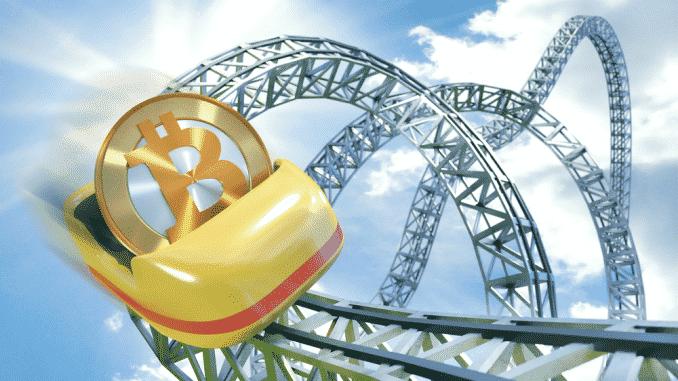 Bitcoin Yüzde 17 Düştü Altcoin'ler Perişan Oldu