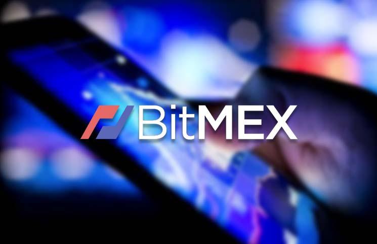 BitMEX'te Yıllık İşlem Hacmi 1 Trilyon Doları Aştı