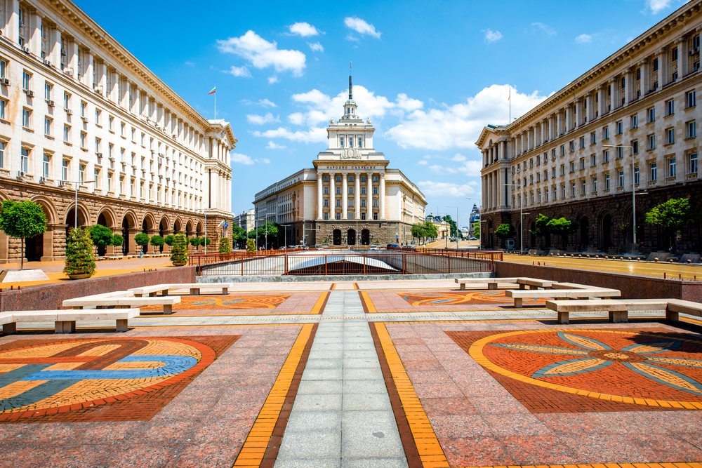 Bulgaristan'da Bitcoin Rezervi Altın Rezervini Geçti!