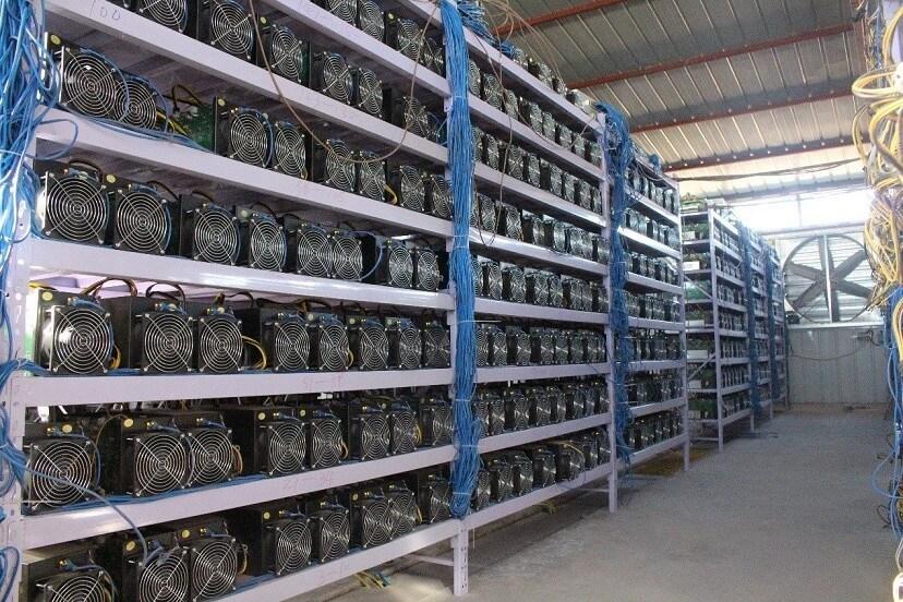 Bitcoin Madencilik Zorluk Seviyesinde İnanılmaz Artış Yaşandı
