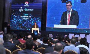 Blokzincirin geleceği İstanbul'da tartışılacak