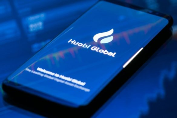 Huobi Global, Avrasya Blockchain Zirvesi ile Türkiye pazarına tam gaz giriyor
