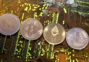 Kripto Paralar Bu Yıl En İyi Performans Gösteren Varlık Sınıfı Oldu