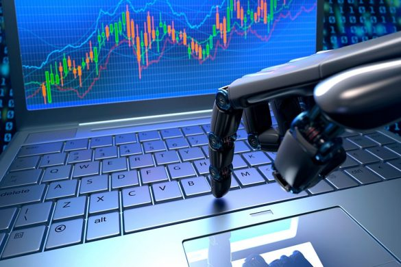 DeepTradeBot İle Otomatik Olarak Kripto Para Alım Satımı Yapmak