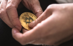 Mevcut Bitcoin Arzının Sadece %19'u Aktif İşlem Görüyor