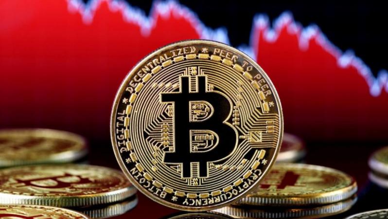 Bitcoin Fiyatı Kritik Yerlerde!