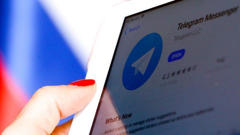 Rusya İki Yıl Aradan Sonra Telegram Yasağını Kaldırdı