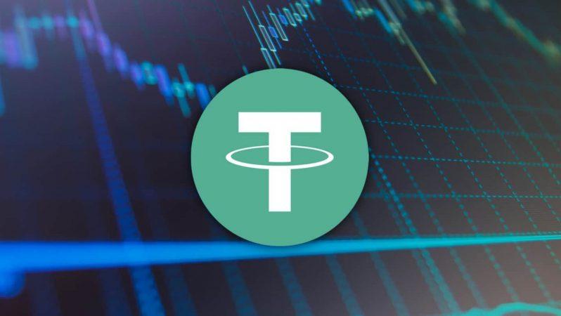 Tether (USDT) Piyasa Değeri 10 Milyar Doların Üzerine Çıktı