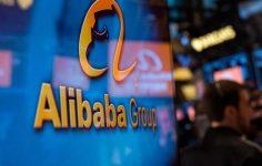 Alibaba Blockchain Patentinde İlk Sırada
