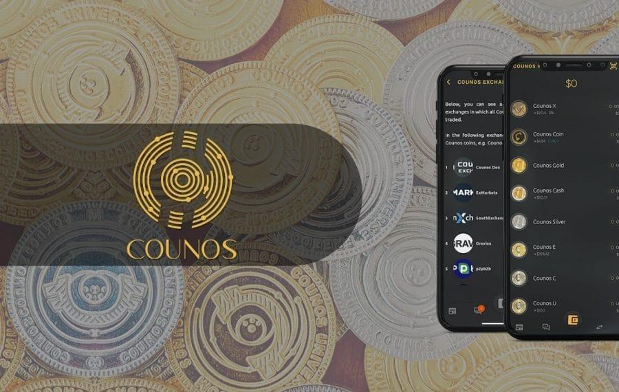 Counos İncelemesi: Bireyler ve İşletmeler için Eksiksiz Kripto Ekosistemi