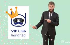 deepTradeBot Club Açıldı!