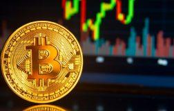 Bitcoin 2 Günde 1000 Dolarlık Düşüşten Sonra Geri Dönüyor