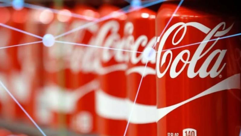 Coca Cola'dan Blockchain Hamlesi
