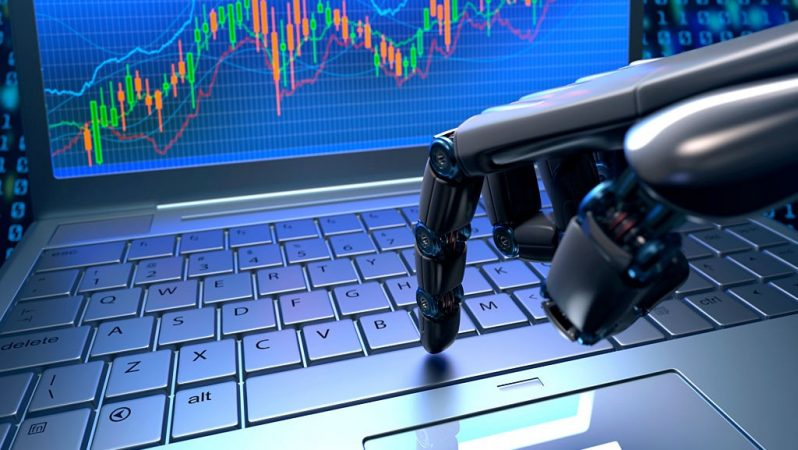 DeepTradeBot İle Yatırımlarınızı Yapay Zekaya Emanet Edin