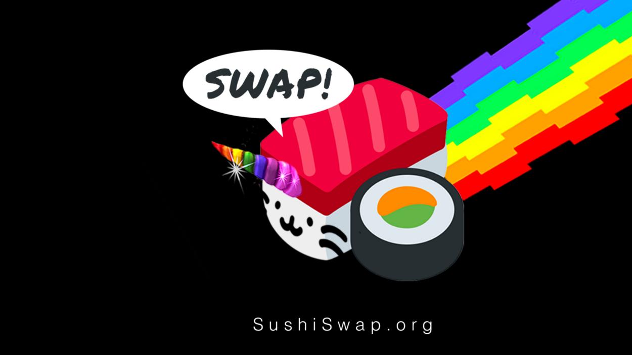SushiSwap (SUSHI) Projesi Nedir, Ne İşe Yarar?