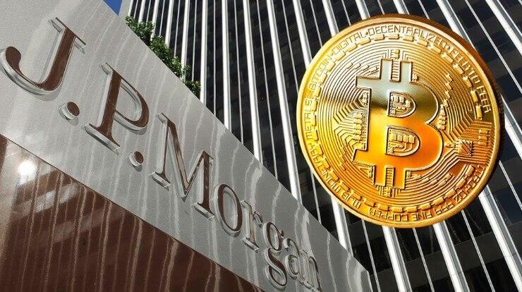 JPMorgan, Bitcoin Fiyatının Ucuz Olduğunu Savunuyor