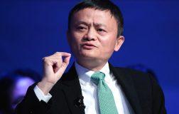 Alibaba Kurucusu Jack Ma: Dijital Para Birimleri Değer Yaratabilir
