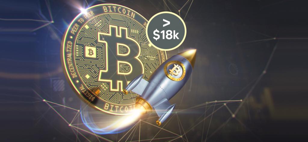 """Bloomberg Analisti, """"Bitcoin Fiyatı 2022'ye Kadar Altı Haneye Ulaşabilir"""""""