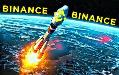 Binance Coin (BNB) Şimdiye Kadarki En Büyük Aylık Mum Rekorunu Kırdı