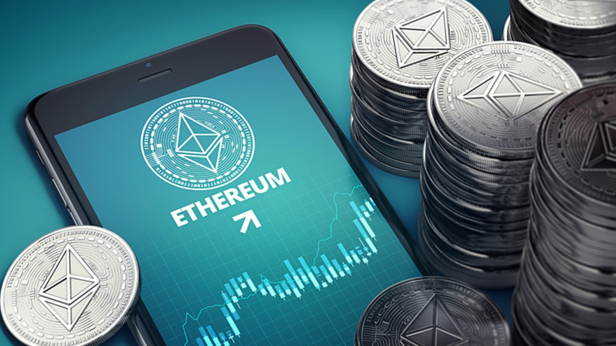 Ethereum (ETH) Fiyatı 2.200 Dolar Seviyesine Doğru Atak Yapabilir