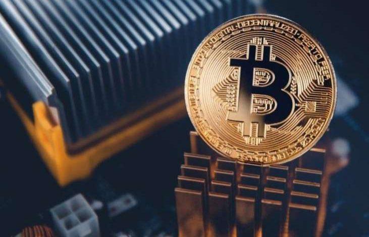 Bitcoin Fiyat Analizi: Bitcoin, 1.618 fib Uzatma Seviyesi 70.000 Doları Hedefliyor