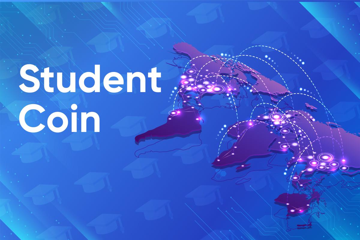 Student Coin, Kripto Alanındaki Plan Haritasını Açıkladı