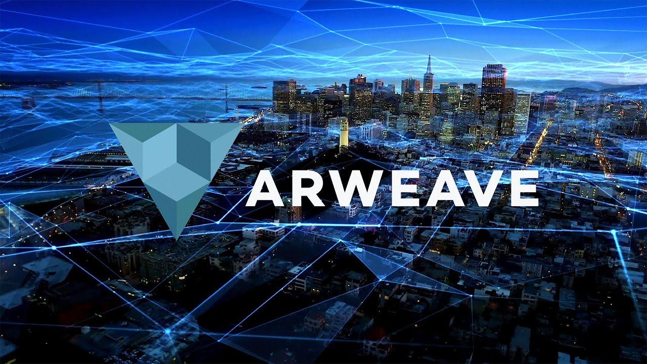 2021 Yılı Başından Bu Yana Arweave (AR) Coin Fiyatı %1700 Yükseldi