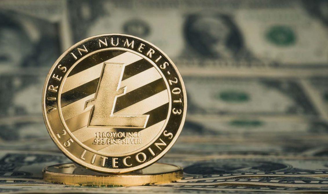 Litecoin (LTC) Fiyat Analizi 17.05.2021