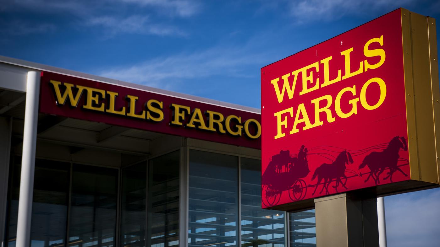 ABD'li Banka Wells Fargo'dan Bitcoin Adımı!
