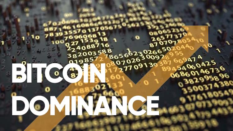 Bitcoin Dominansı Yüzde 42'ye Düştü, Kurumlar ETH'ye Mi Geçiyor?