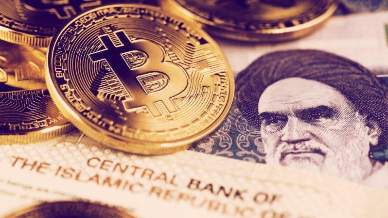İran, Evde Bitcoin Madenciliği Yapanlara Ağır Cezalar Vereceğini Açıkladı