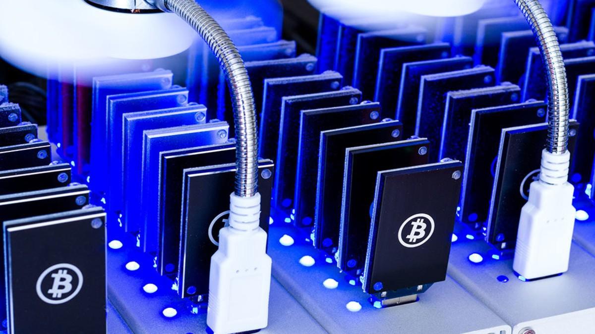 Çinli Bitcoin Firması Texas Madencilik Merkezine 25 Milyon Dolarlık Yatırım Yapacak