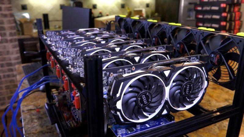 İki Bitcoin Madencilik Şirketi Çin'deki Operasyonlarını Durdurdu!